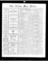 Acton Free Press (Acton, ON), April 17, 1919