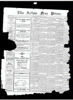 Acton Free Press (Acton, ON), May 29, 1919