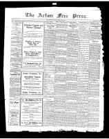 Acton Free Press (Acton, ON), June 26, 1919