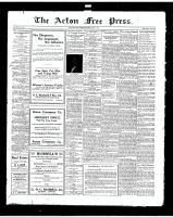 Acton Free Press (Acton, ON), July 3, 1919