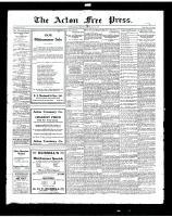 Acton Free Press (Acton, ON), July 24, 1919