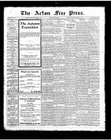 Acton Free Press (Acton, ON), September 13, 1923