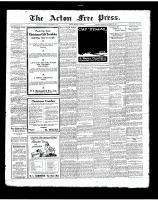 Acton Free Press (Acton, ON)20 Dec 1923