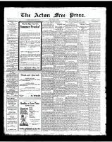 Acton Free Press (Acton, ON), May 29, 1924