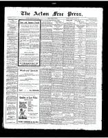 Acton Free Press (Acton, ON), June 12, 1924