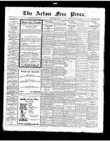 Acton Free Press (Acton, ON), June 19, 1924