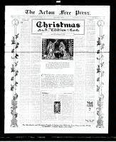 Acton Free Press (Acton, ON), December 15, 1927