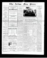 Acton Free Press (Acton, ON), September 20, 1928