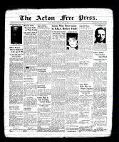 Acton Free Press (Acton, ON), April 20, 1939
