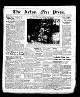 Acton Free Press (Acton, ON), May 18, 1939