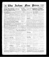 Acton Free Press (Acton, ON), April 17, 1941