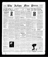 Acton Free Press (Acton, ON), June 19, 1941