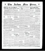 Acton Free Press (Acton, ON), March 12, 1942
