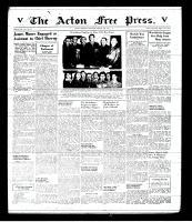 Acton Free Press (Acton, ON), March 26, 1942