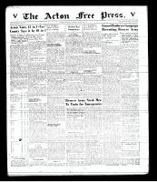 Acton Free Press (Acton, ON), April 30, 1942