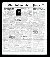 Acton Free Press (Acton, ON), May 7, 1942