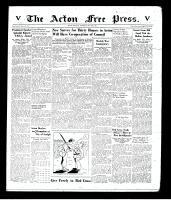 Acton Free Press (Acton, ON), May 28, 1942