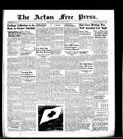 Acton Free Press (Acton, ON), March 11, 1943