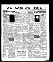 Acton Free Press (Acton, ON), April 15 1943
