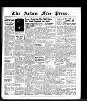 Acton Free Press (Acton, ON), May 6, 1943