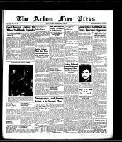 Acton Free Press (Acton, ON), May 13, 1943