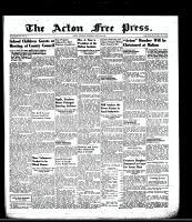 Acton Free Press (Acton, ON), June 17, 1943