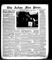 Acton Free Press (Acton, ON), July 8, 1943