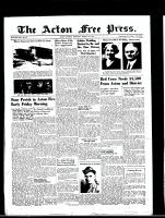 Acton Free Press (Acton, ON), March 2, 1944