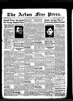 Acton Free Press (Acton, ON), October 12, 1944