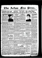Acton Free Press (Acton, ON), October 19, 1944