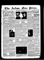 Acton Free Press (Acton, ON), November 16, 1944