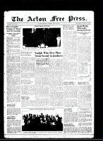 Acton Free Press (Acton, ON)21 Jun 1945