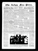 Acton Free Press (Acton, ON)20 Mar 1947