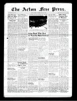 Acton Free Press (Acton, ON)3 Jul 1947