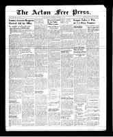 Acton Free Press (Acton, ON), February 12, 1948