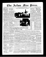 Acton Free Press (Acton, ON), August 26, 1948