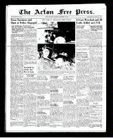 Acton Free Press (Acton, ON), September 2, 1948