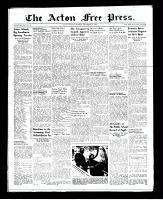 Acton Free Press (Acton, ON), September 9, 1948