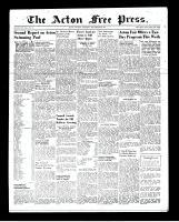 Acton Free Press (Acton, ON), September 30, 1948