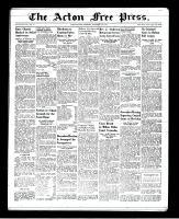Acton Free Press (Acton, ON), November 11, 1948