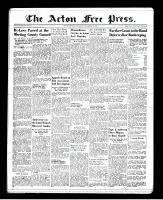 Acton Free Press (Acton, ON), November 18, 1948