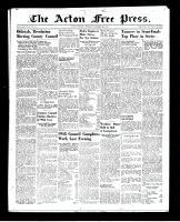 Acton Free Press (Acton, ON), December 16, 1948