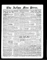 Acton Free Press (Acton, ON), February 10, 1949