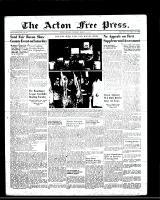 Acton Free Press (Acton, ON), March 31, 1949