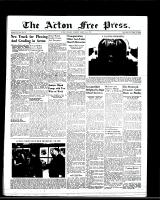 Acton Free Press (Acton, ON), March 2, 1950