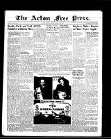 Acton Free Press (Acton, ON), March 23, 1950