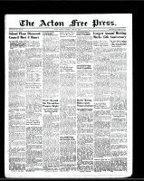 Acton Free Press (Acton, ON)8 Jun 1950