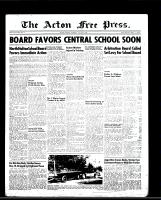 Acton Free Press (Acton, ON), July 20, 1950