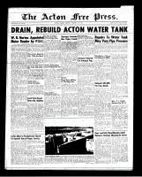 Acton Free Press (Acton, ON), February 15, 1951