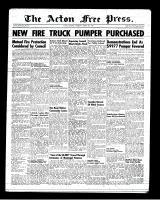 Acton Free Press (Acton, ON), March 8, 1951